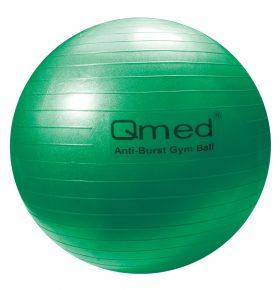 gym ball 65_ZIELONA