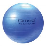 gym ball 75_NIEBIESKA