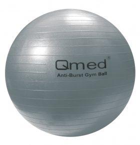 gym ball 85_SREBRNA