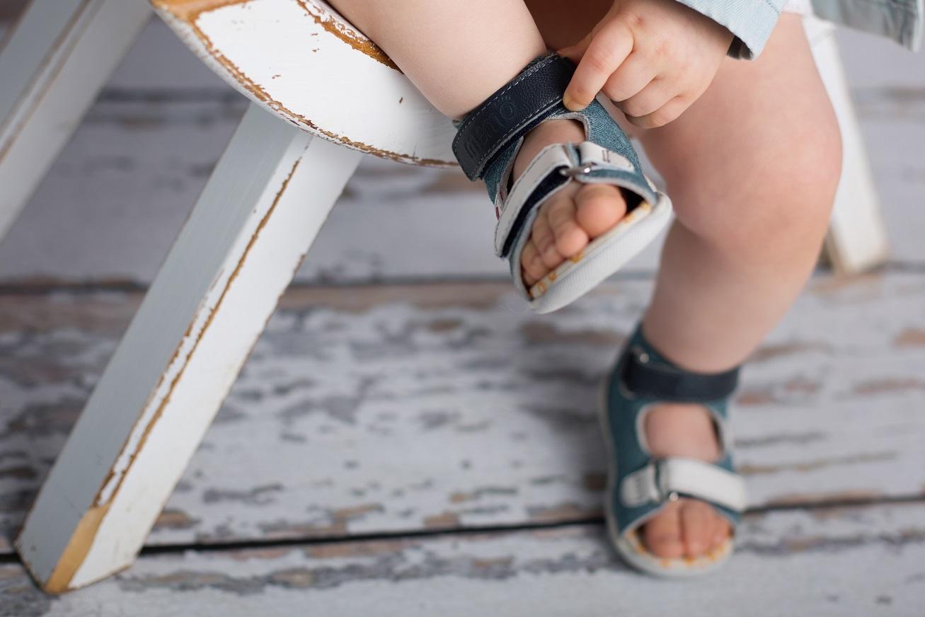 b3f7c06bd Детская обувь MEMO - Meyra